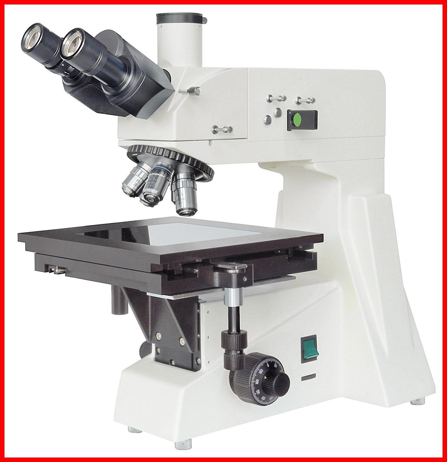 Trinokulares-Mikroskop Bresser Science MTL-201