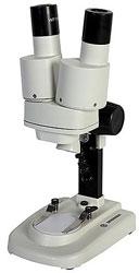 Bresser Junior Stereomikroskop 20x