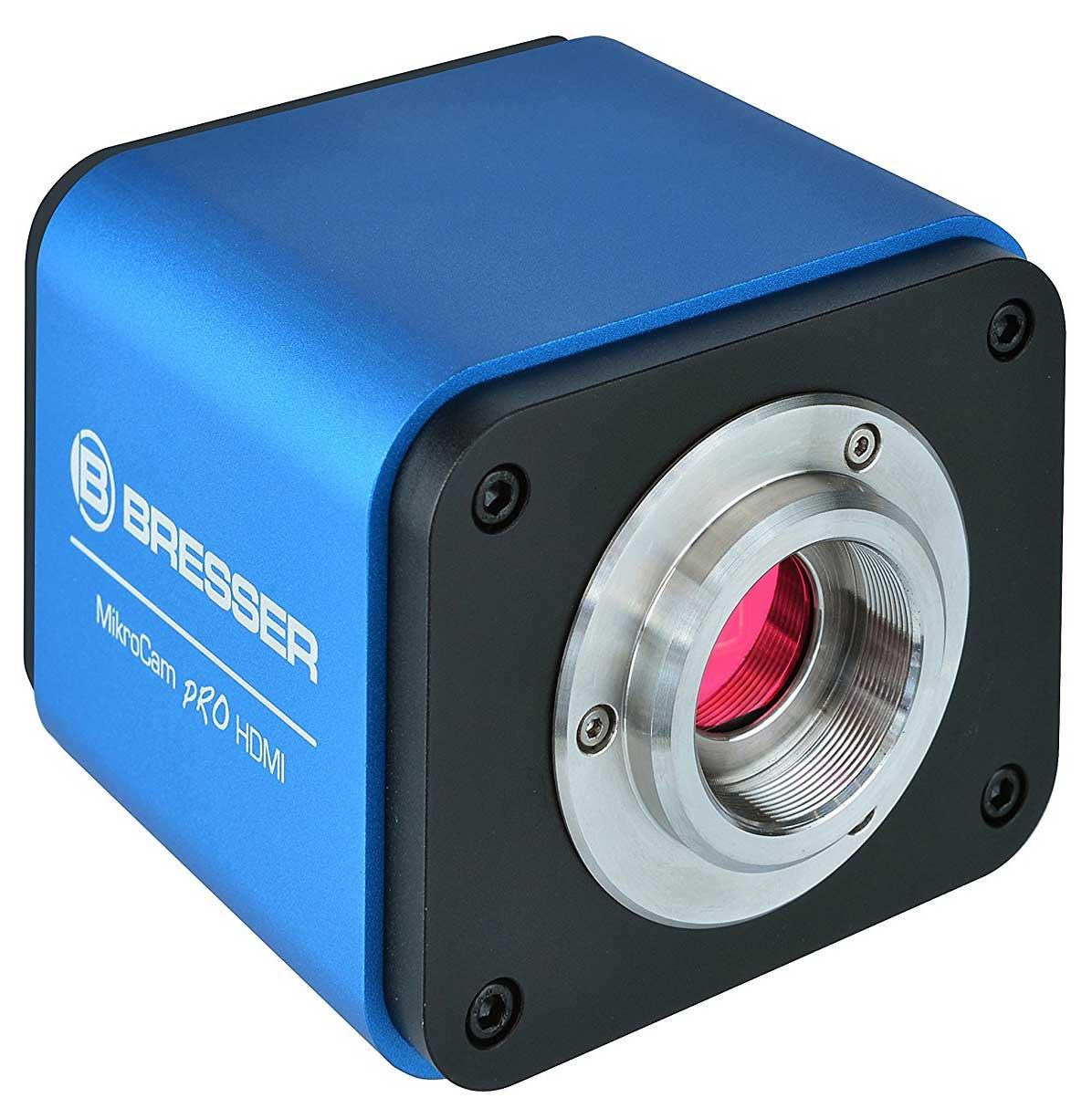 Mikroskopkamera MikroCam Pro Bresser (HDMI, SD, Full HD)