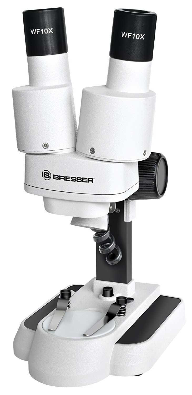 Stereomikroskop Biolux Bresser (ICD 20x)