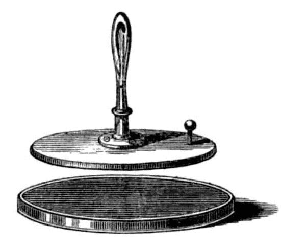 alessandro volta und die batterie 1745 1827. Black Bedroom Furniture Sets. Home Design Ideas