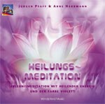 Violett - Heilungs-Meditation