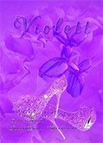 Violett: Kurzgeschichten